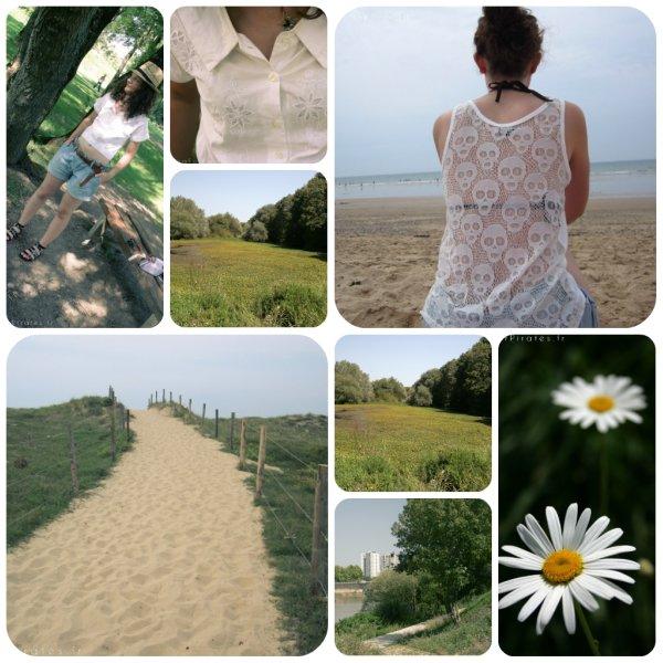 Un week-end d'été