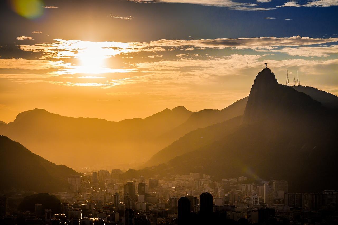 Rio de Janeiro - (c) Pixabay