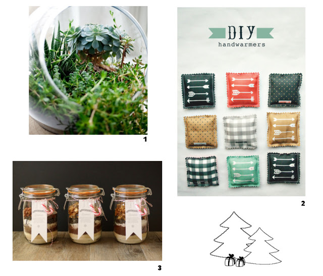 DIY : Idées cadeaux de dernières minutes
