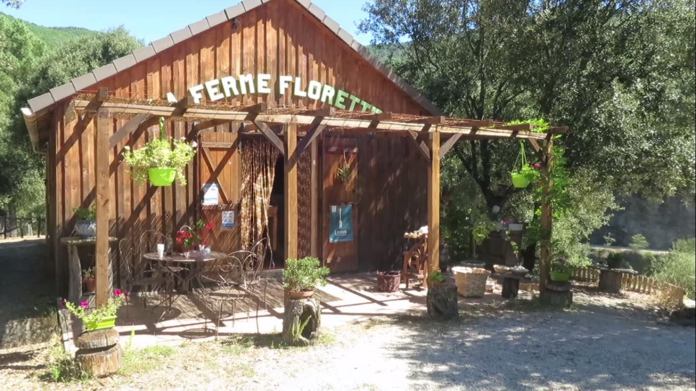 Vlog Créatif #1 – Visite de la ferme Florette