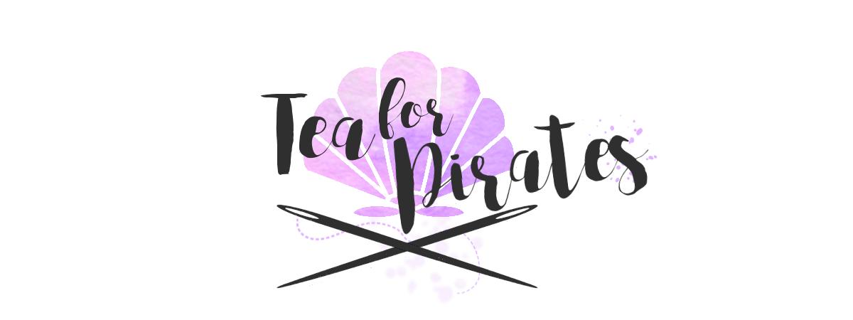 Tea for Pirates