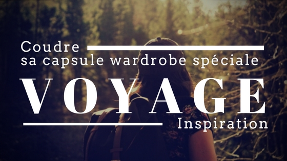 Inspiration Capsule voyage